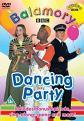 Balamory - Dancing Party (DVD)