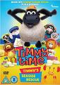 Timmy Time - Timmy'S Seaside Rescue (DVD)
