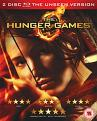 The Hunger Games (2 Disc) (BLU-RAY)