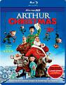 Arthur Christmas (3D Blu-Ray + Digital Copy)