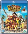 The Pirates! In An Adventure With Scientists (Blu-Ray)