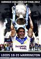 Carnegie Challenge Cup Final 2012 (DVD)