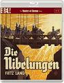 Nibelungen (Blu-Ray) (Masters Of Cinema)