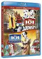 101 / 101 Dalmatians II (Blu-Ray) (Double pack 2 disc)