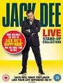 Jack Dee Live Stand Up Collection 2012 (DVD)