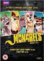 Mongrels - Series 1 And 2 - Boxset (DVD)