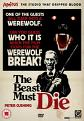 Beast Must Die  The (Amicus Classics) (DVD)