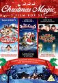 Christmas Magic Boxset (DVD)