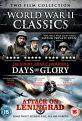 World War Ii Classics (2 Discs - Days Of Glory & Attack On Leningrad) (DVD)