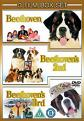 Beethoven / Beethoven'S 2Nd / Beethoven'S 3Rd (DVD)