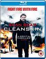 Cleanskin (Blu-ray)