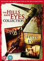 The Hills Have Eyes / The Hills Have Eyes 2 (DVD)