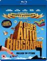 A Liar's Autobiography: The Untrue Story of Monty Python's Graham Chapman 3D (Blu-ray 3D + Blu Ray)