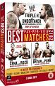 Wwe Best Ppv Matches 2012 (DVD)
