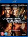 Universal Soldier - Day Of Reckoning (Blu-Ray)
