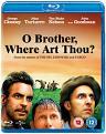 O Brother  Where Art Thou? (Blu-Ray)