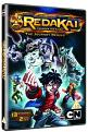 Redakai - Conquer The Kairu: The Journey Begins (DVD)
