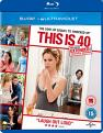 This Is 40 (Blu-ray + Ultra Violet Copy)