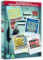 High School Musical 1-3 (DVD)
