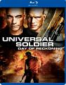 Universal Soldier Day Of Reckoning Steelbook (Blu-ray 3D + Blu-ray)