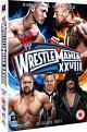 Wwe - Wrestlemania 28 (DVD)
