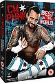 Wwe - Cm Punk - Best In The World (DVD)