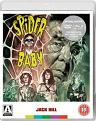 Spider Baby (Blu-Ray + DVD)