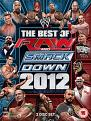 Wwe - The Best Of Raw & Smackdown 2012 (DVD)