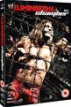 Wwe: Elimination Chamber 2011 (DVD)