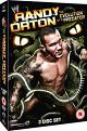 Wwe: Randy Orton - The Evolution Of A Predator (DVD)