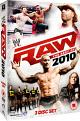 Wwe: Raw - The Best Of 2010 (DVD)