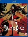 Blood C: Complete Series (Blu-ray)