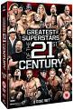 Wwe - Greatest Superstars Of The 21St Century (DVD)