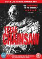 Texas Chainsaw (2013) (DVD)
