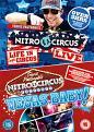 Travis Pastranas Nitro Circus Presents - Vegas Baby! / Nitro Circus Live - Life In The Circus - Seri (DVD)