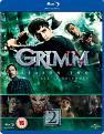 Grimm - Season 2 (Blu-ray)