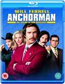 Anchorman - The Legend of Ron Burgundy (Blu-Ray)