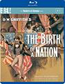 Birth Of A Nation  The (Masters Of Cinema) (Blu-Ray) (DVD)