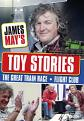 James May'S Toy Stories: Balsa Wood Glider/Great Train Race (DVD)