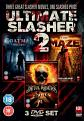 Ultimate Slasher Box Set Ii (DVD)