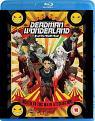 Deadman Wonderland: The Complete Series (Blu-ray)