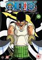 One Piece (Uncut) Collection 2 (Episodes 27-53) (DVD)