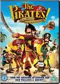 Pirates! In An Adventure With Scientists (DVD)