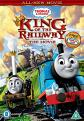 Thomas & Friends - King Of The Railway (DVD)