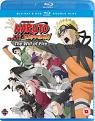 Naruto Shippuden Movie 3: The Will Of Fire Blu-Ray / Dvd Combo Pack - Limited Edition (DVD)