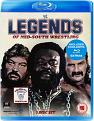 WWE - Legends Of Mid-south Wrestling (Blu-Ray)
