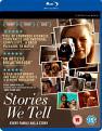 Stories We Tell (Blu-Ray)