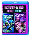 Monster High - Ghoulsfall / Friday Night (BLU-RAY)