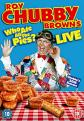 Roy Chubby Brown: Who Ate All The Pies - Live (2013) (DVD)