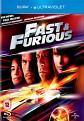 Fast & Furious - 2009 (Blu-Ray + UV Copy)